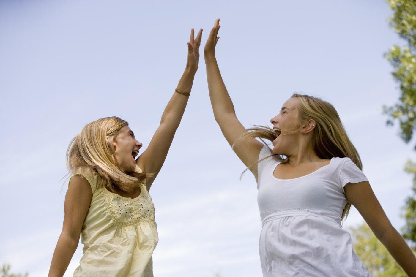 20 gründe warum du meine beste freundin bist