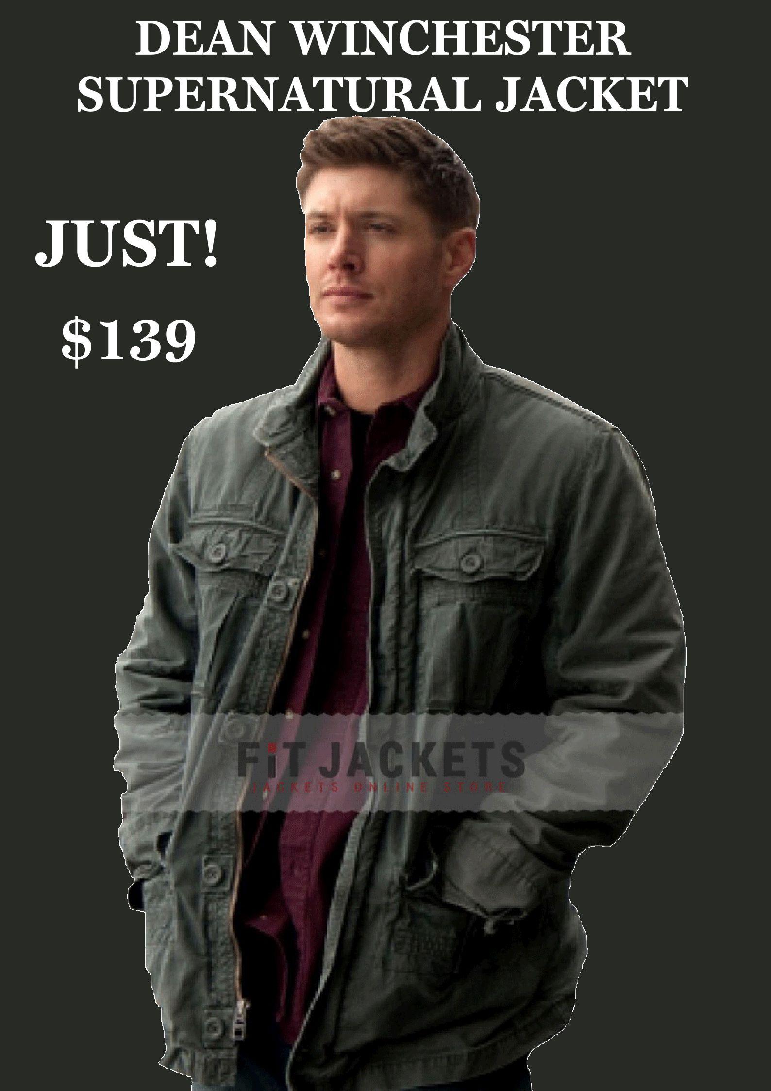 Dean Winchester Supernatural Jacket Dean Winchester Supernatural Dean Winchester Winchester Supernatural [ 2246 x 1588 Pixel ]