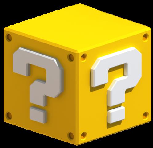 Question Block Png Mario E Luigi Festa De Super Mario Mario Bros