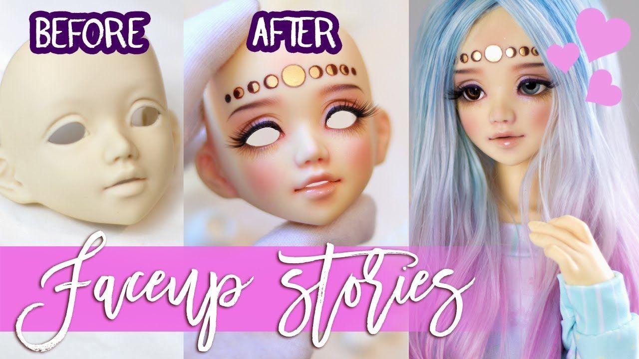 Faceup Stories