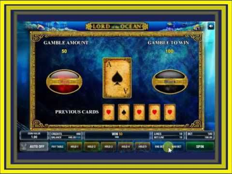 Опис ігрового автомата pharaon s gold