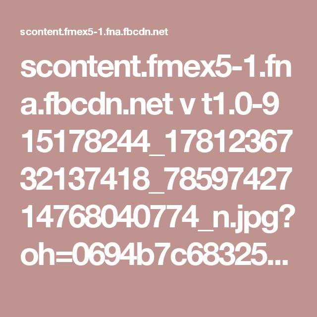 scontent.fmex5-1.fna.fbcdn.net v t1.0-9 15178244_1781236732137418_7859742714768040774_n.jpg?oh=0694b7c683255c53d6b2007223327b3e&oe=5918D451