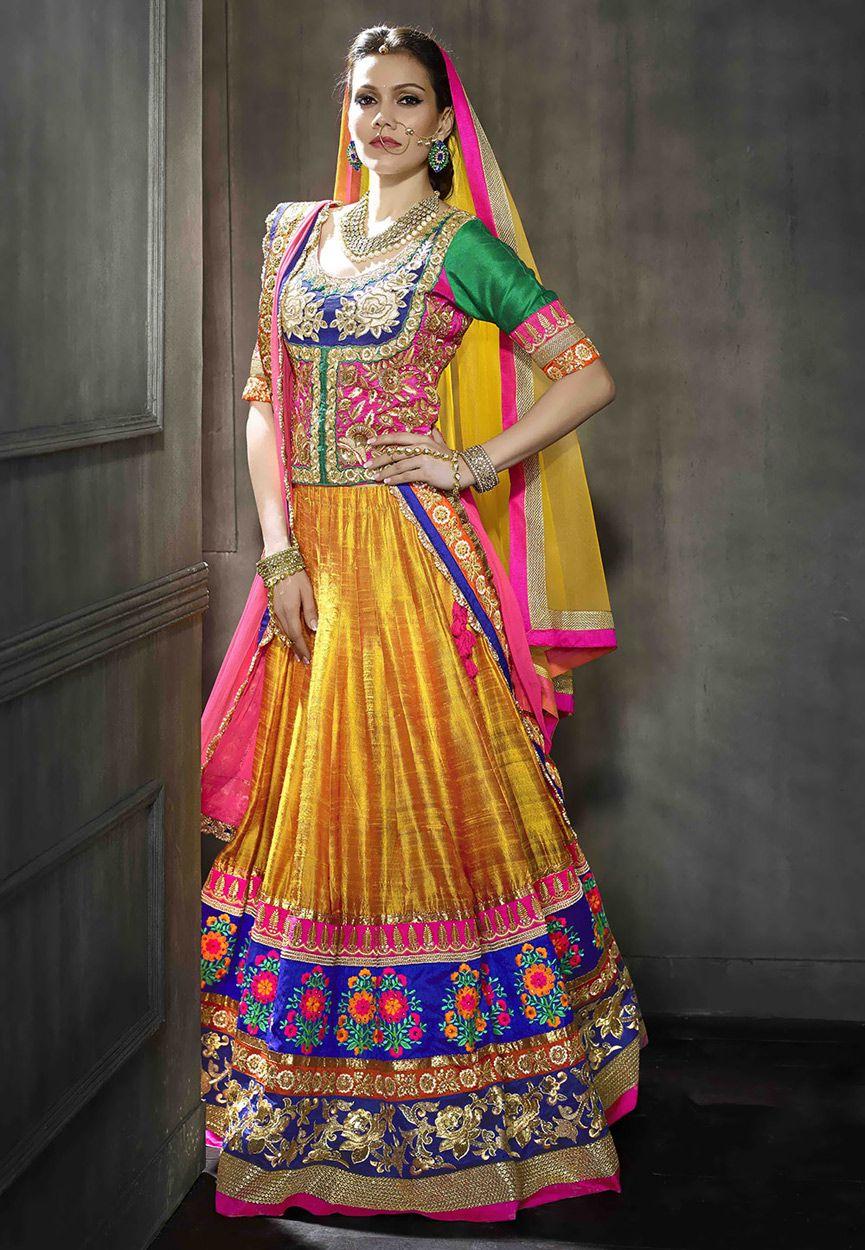 Fashion style Hutheesing umang bridal dressing for girls