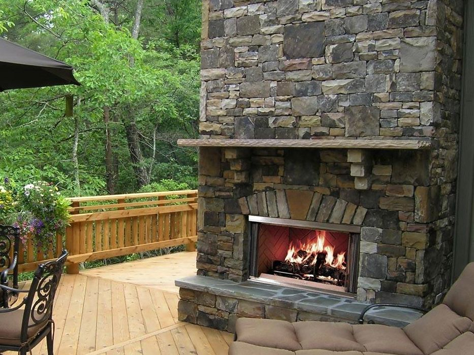 Outdoor Fireplaces Pits Md Dc Va Pa Outdoor Stone