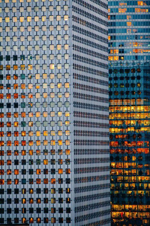A Windows Story By Kosten Skyscraper Architecture Facade