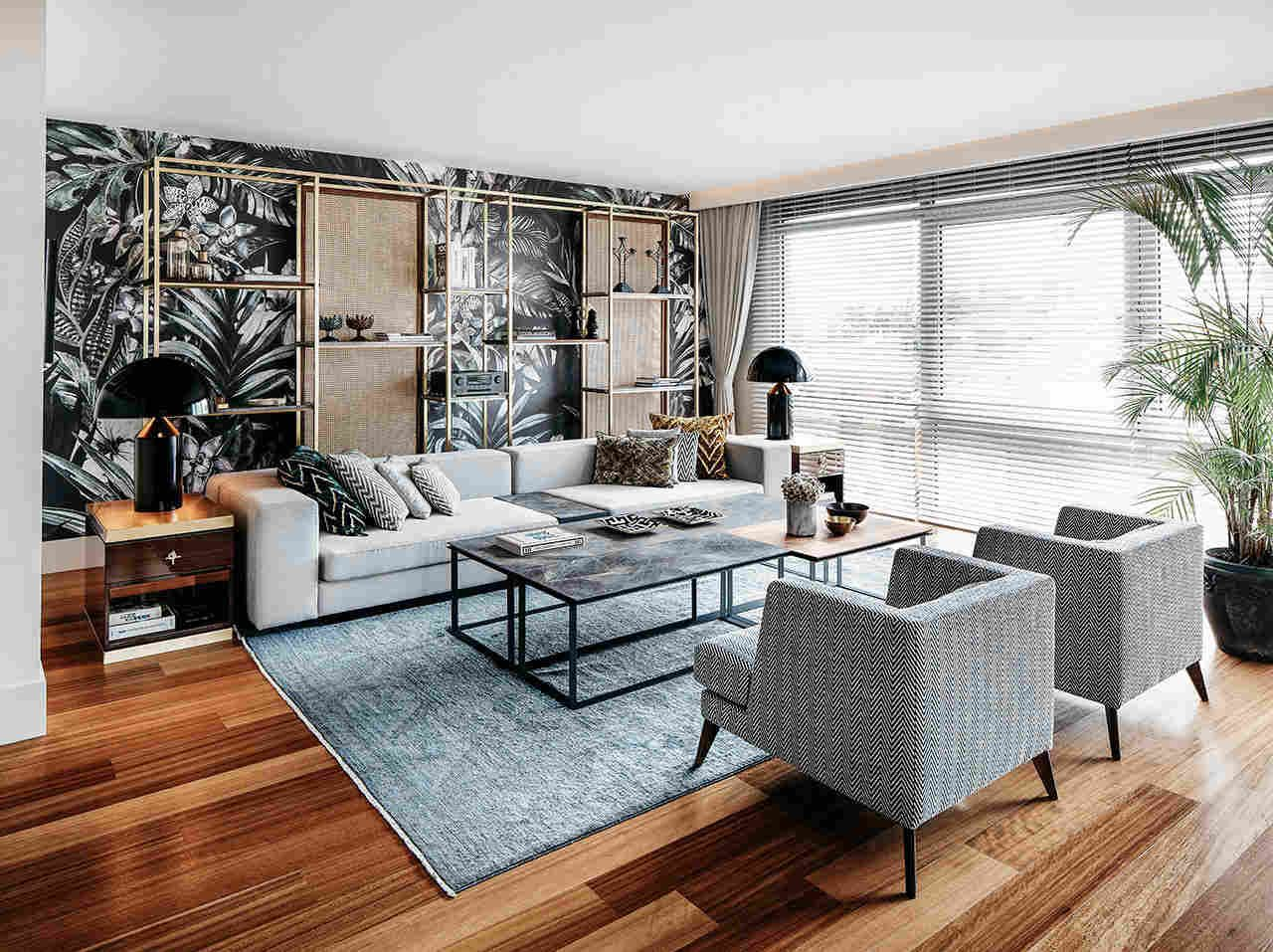 Innenarchitektur für wohnzimmer für kleines haus Модернистская классика в Стамбуле  прикольные интерьеры  pinterest