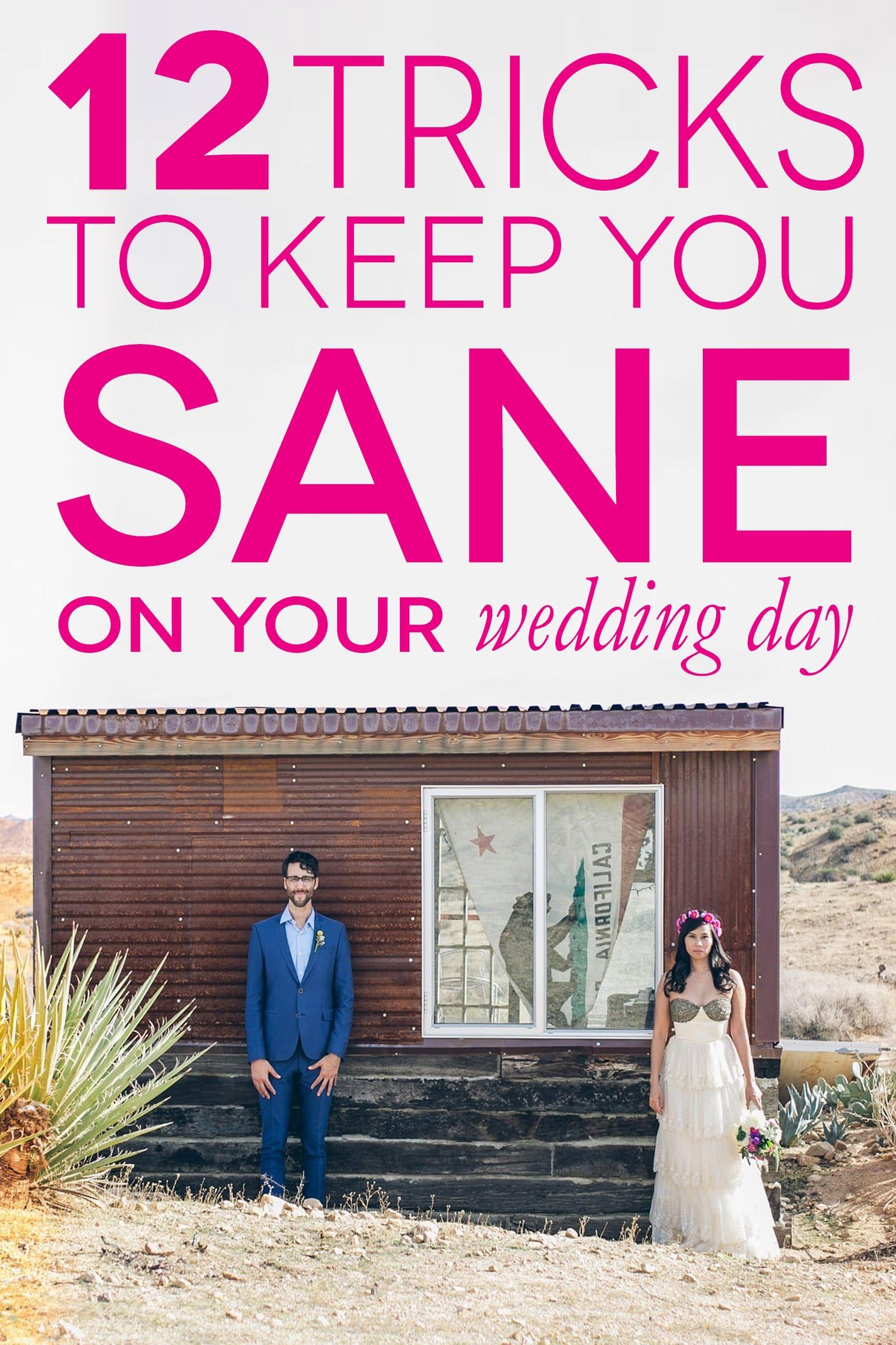 Wedding Coordinator Tricks To Keep You Sane A Practical Wedding Practical Wedding Wedding Planning Wedding Coordinator