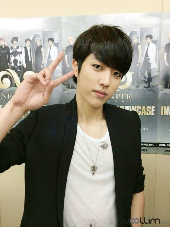 INFINITE release handsome individual pictures from comeback showcase   allkpop.com