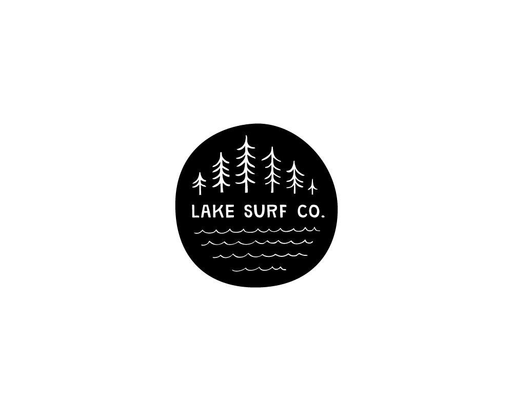 Logo Neutral Color Palette Contemporary Graphic Design