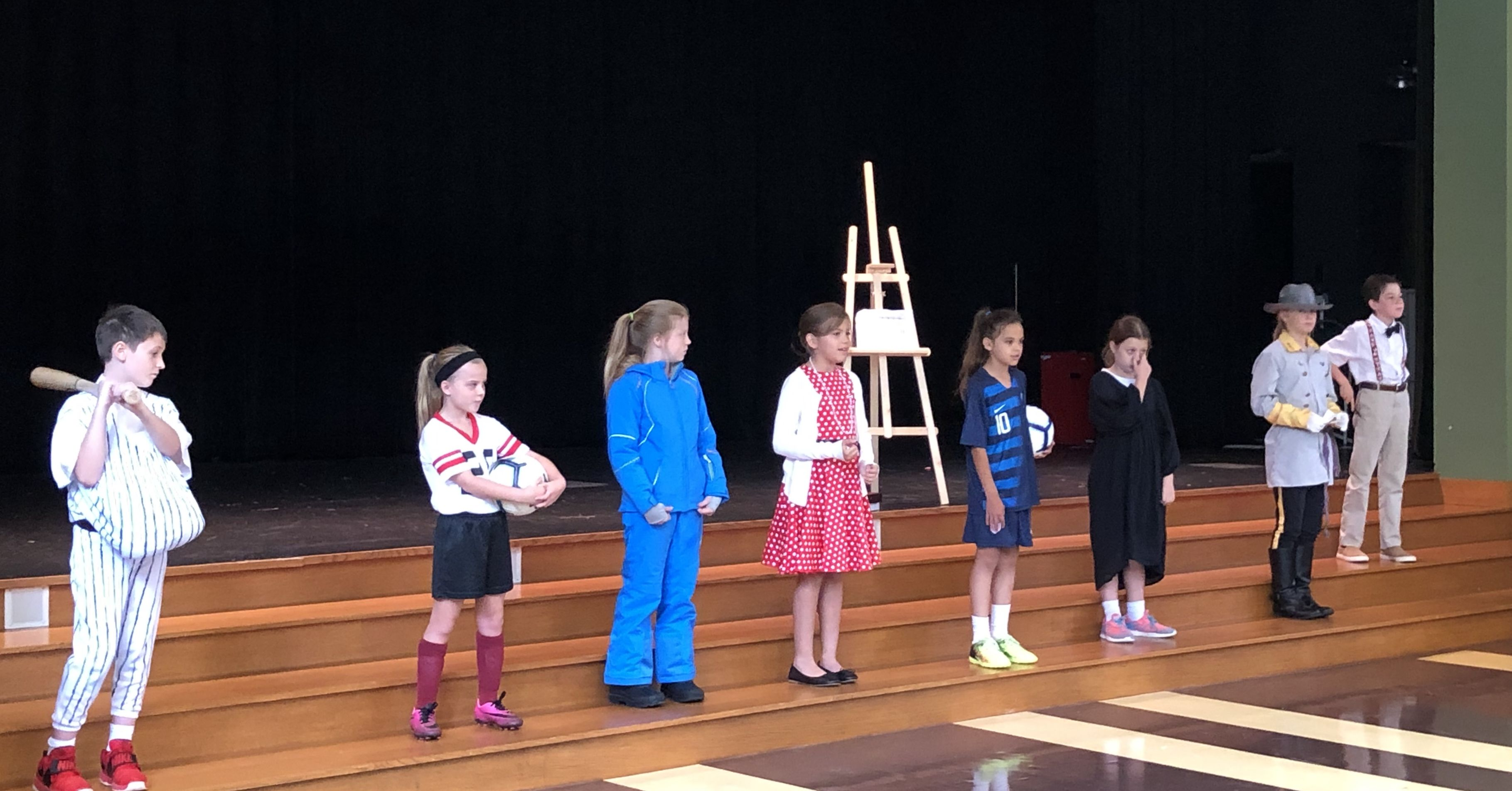 Pin By Katy Guerre On Third Grade Wax Museum Biography