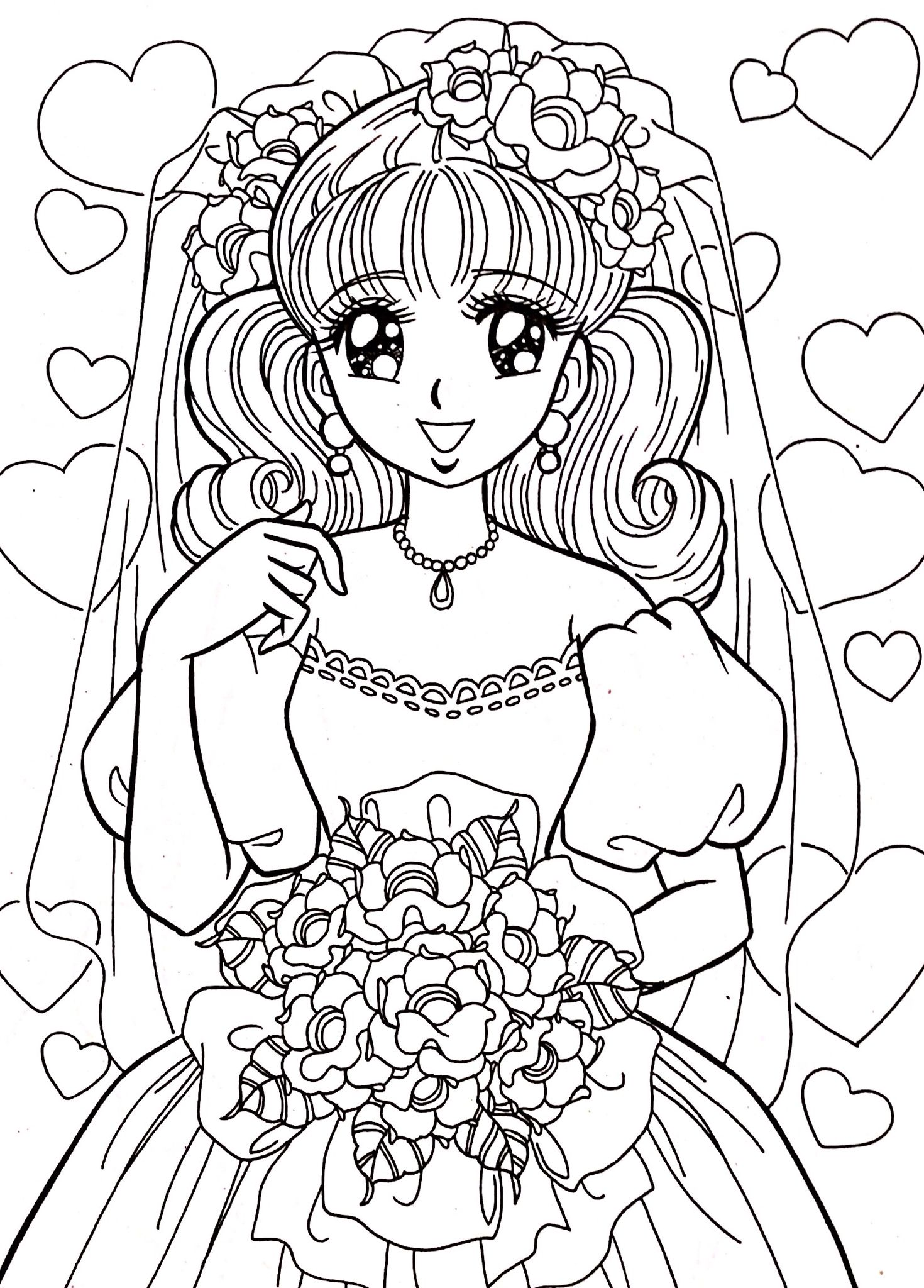 Coloring Sailor moon coloring pages, Coloring books