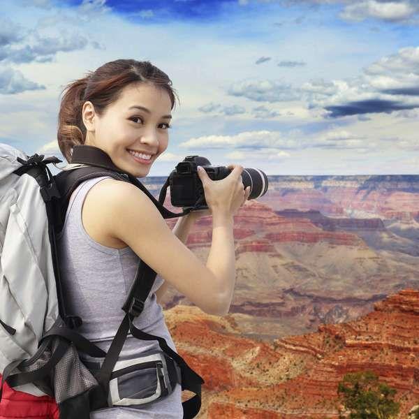 ¿A dónde viajar? Descubre tu destino ideal con este test