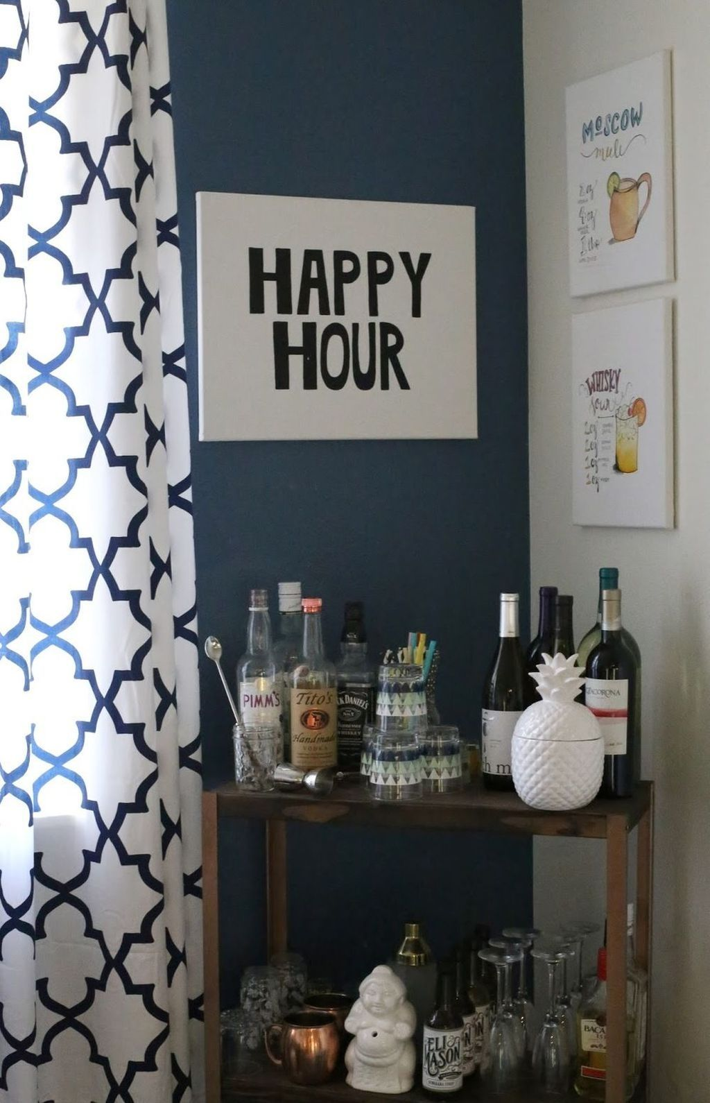 37 Amazing College Apartment Decorating Ideas To Try This Year