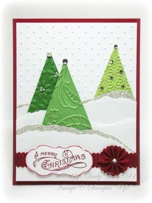Christmas Cards by pilar laguna