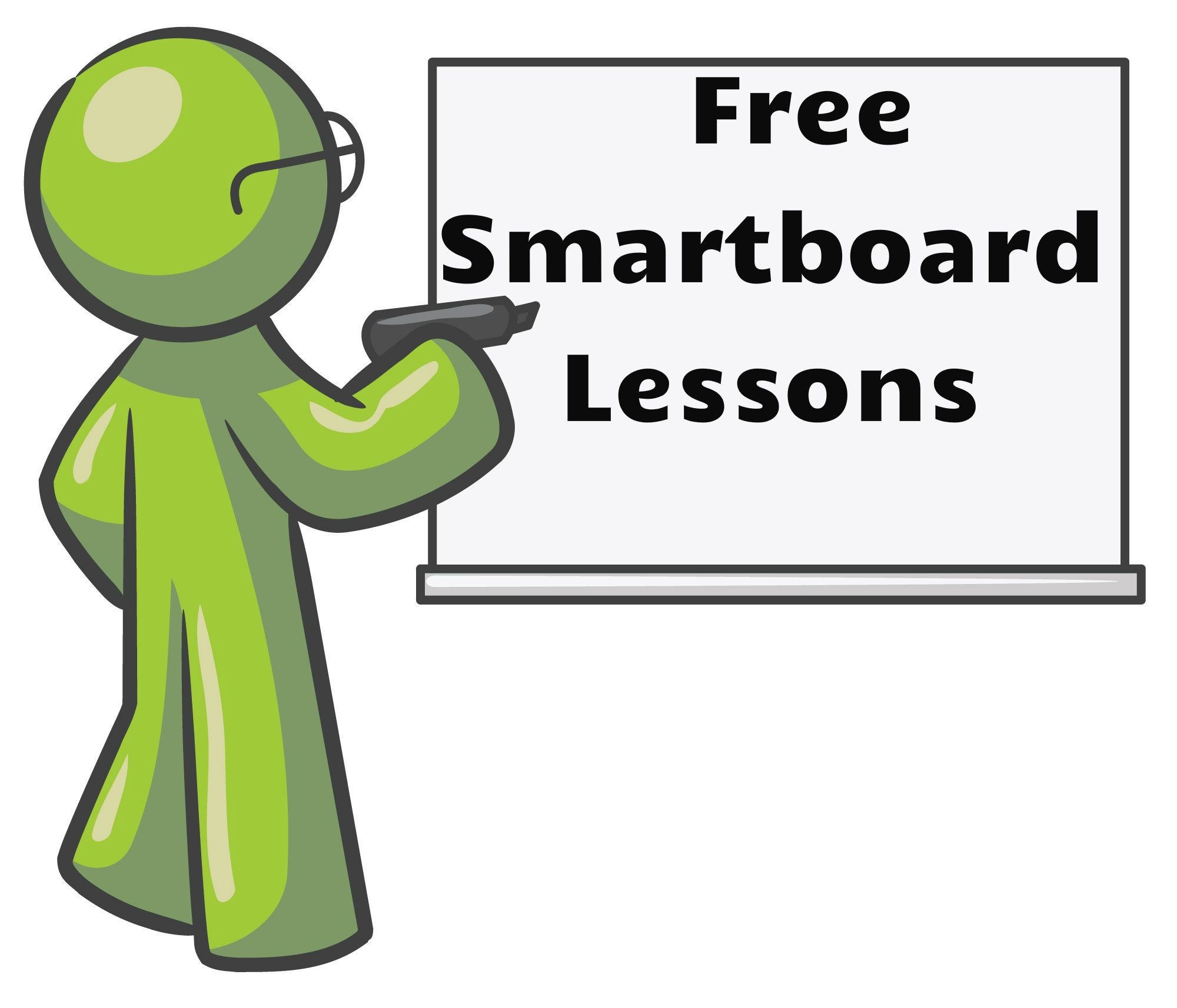 Free Smart board Training Tutorials | Free Smart Notebook Lessons ...