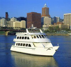 Portland Spirit fleet. Portland Oregon Wedding Venue ...