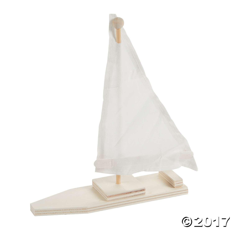 Diy wood sailboat kits unfinished wood diy wood and woods diy wood sailboat kits solutioingenieria Images