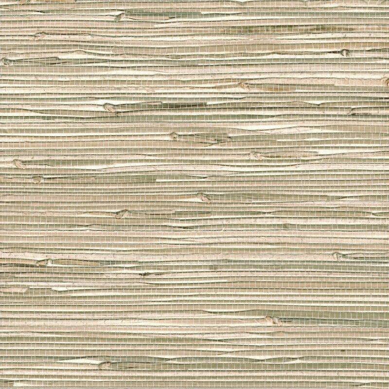 488403 Natural Sea Grass Grasscloth Wallpaper