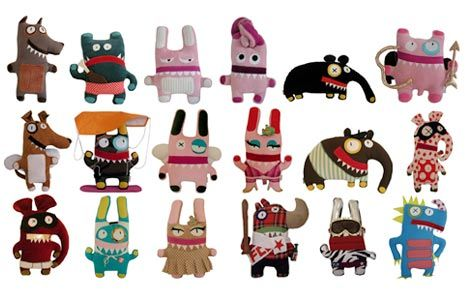 Design Spielzeug