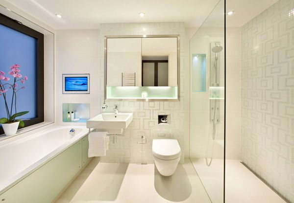 Bathroom Without Windows Ventilation 3 Ways To Outsmart Bathroom