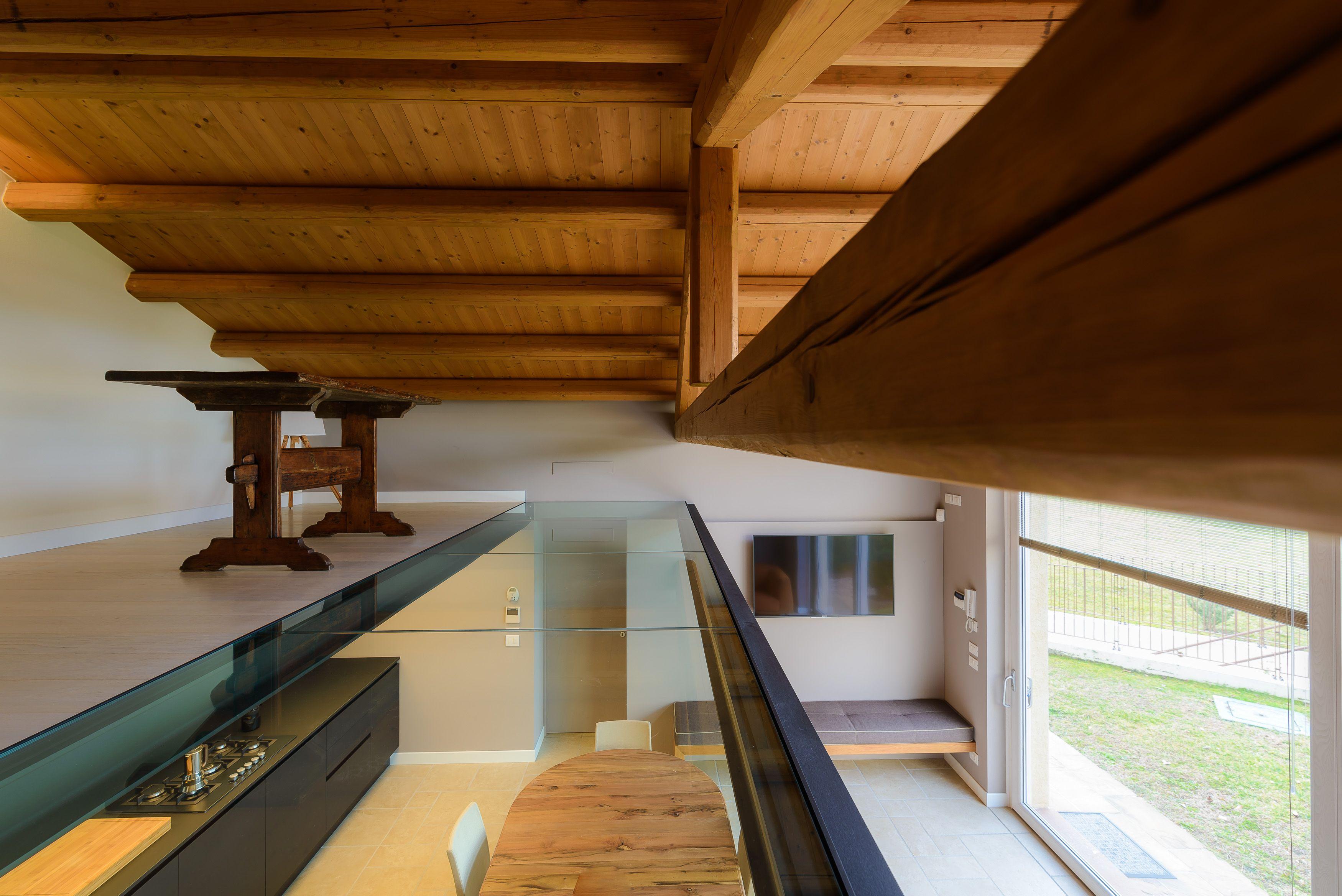 manufatti in ferro e legno Progetto casa, Idee per