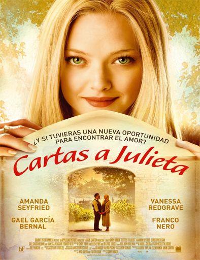 Ver Letters To Juliet Cartas A Julieta 2010 Online Pelicula Completa En Espanol Peliculas Cartas A Julieta Cartas A Julieta Pelicula Peliculas Completas