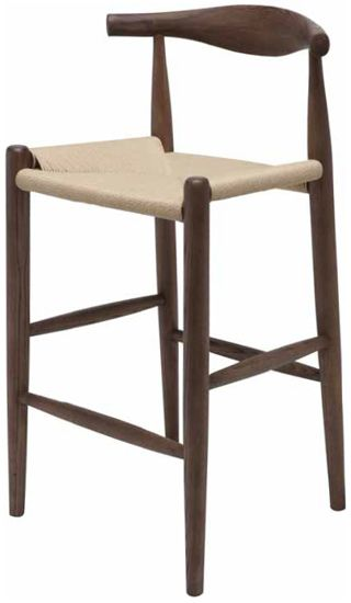 Esse Light Oak Counter Stool In 2020 Wood Counter Stools