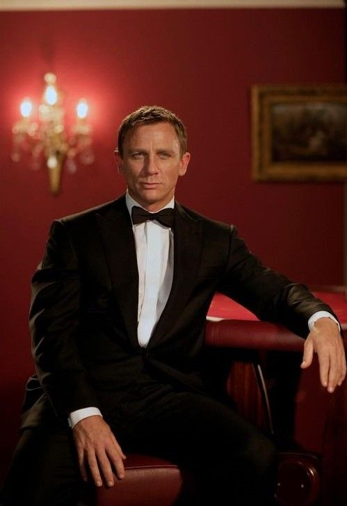 Casino Royale (2006) - Photo Gallery - IMDb | 007 in 2019 ...