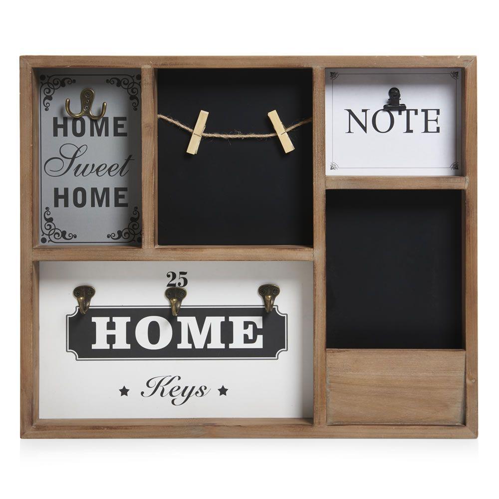 Pin By Dorota Janus On Design Home Kitchen Notice Board