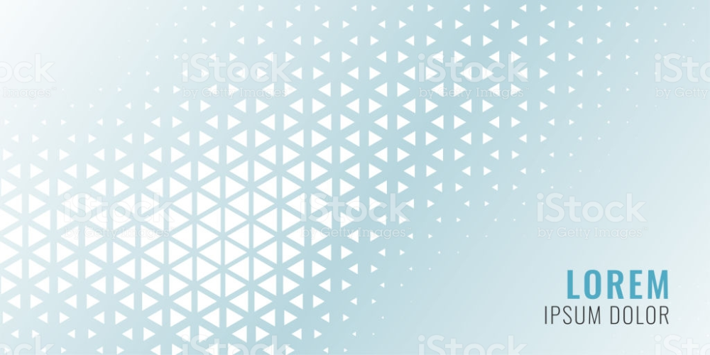 Abstract Triangle Pattern Banner Design Vector Free Triangle Pattern Abstract Pattern Design