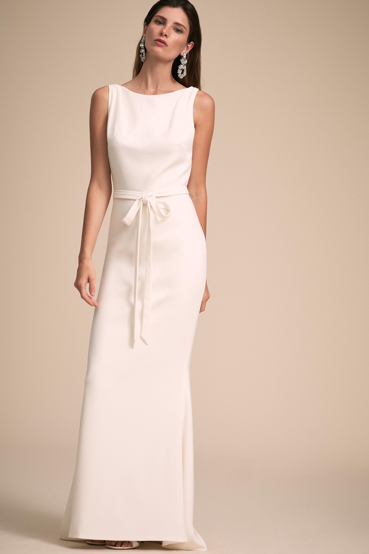 c33bab67ddb9 BHLDN's Amy Kuschel Arley Gown in Ivory | That BIG LOVE stuff ...