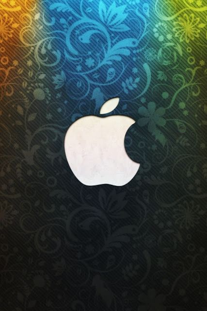 Download 55 Apple logo iPhone & iPhone 4S Wallpapers