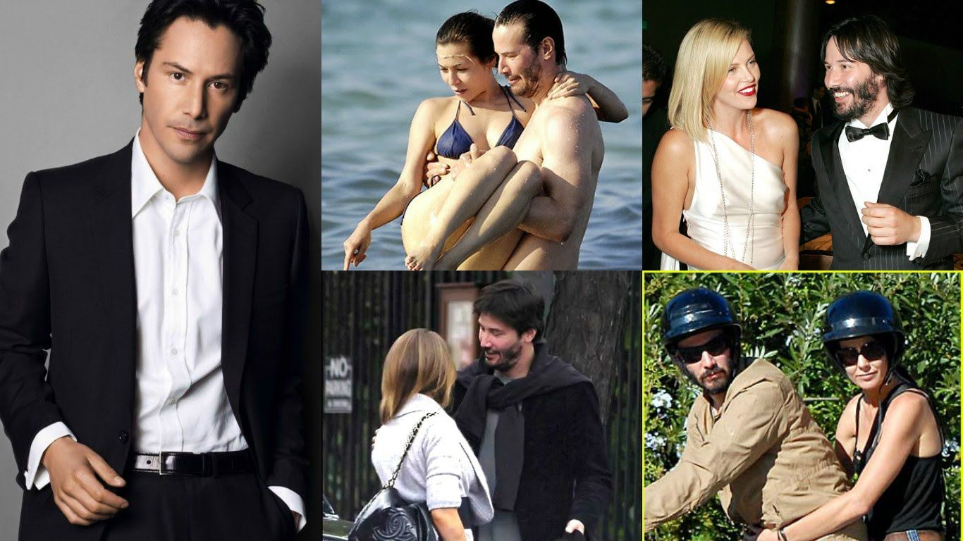 16 Girls Keanu Reeves Dated Matrix Keanu Reeves Keanu Reeves Jennifer Syme Keanu Reeves Family