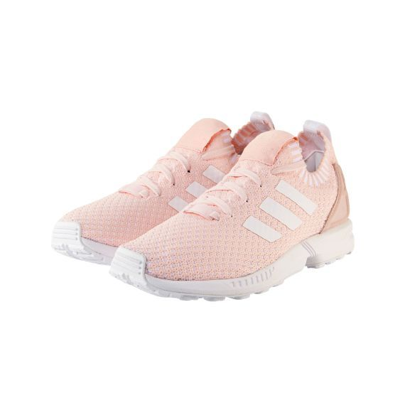 Adidas Sneaker in zarter Farbgebung. Strukturiert. | CONLEYS ...