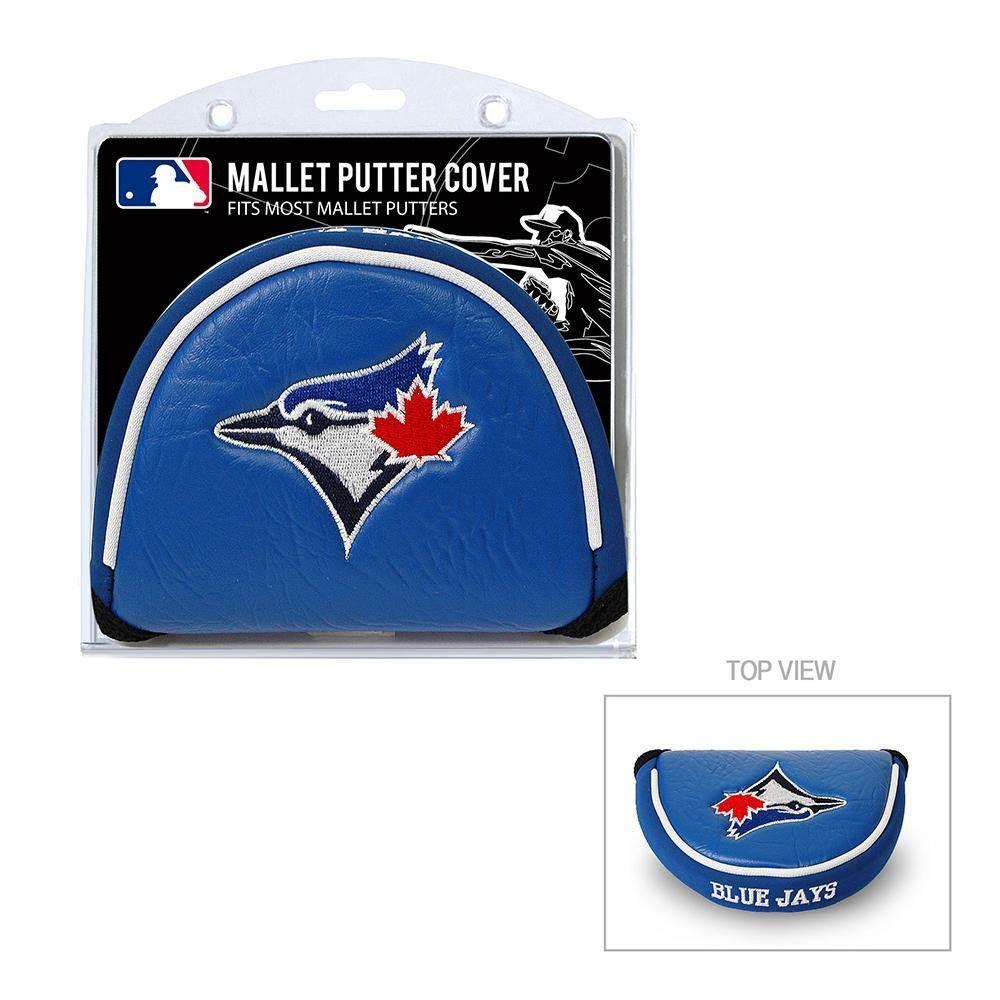 Toronto Blue Jays MLB Mallet Putter Cover