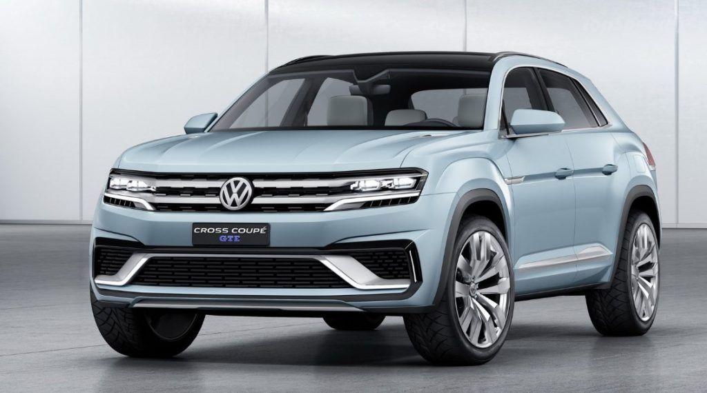 2018 Volkswagen Tiguan Release Date Review Specs Volkswagen New Cars Coupe