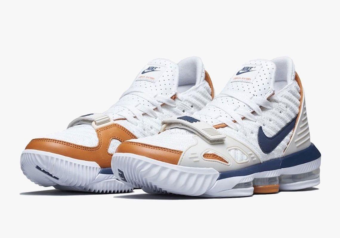 3月29日】The Nike LeBron 16 (ナイキレブロン