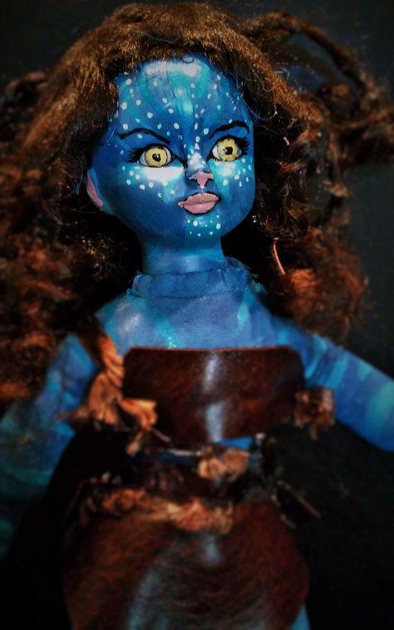 Картинки куклы аватары