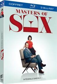 Concours : gagnez la saison 1 de Masters Of Sex en bluray ! | | SMALL THINGS |
