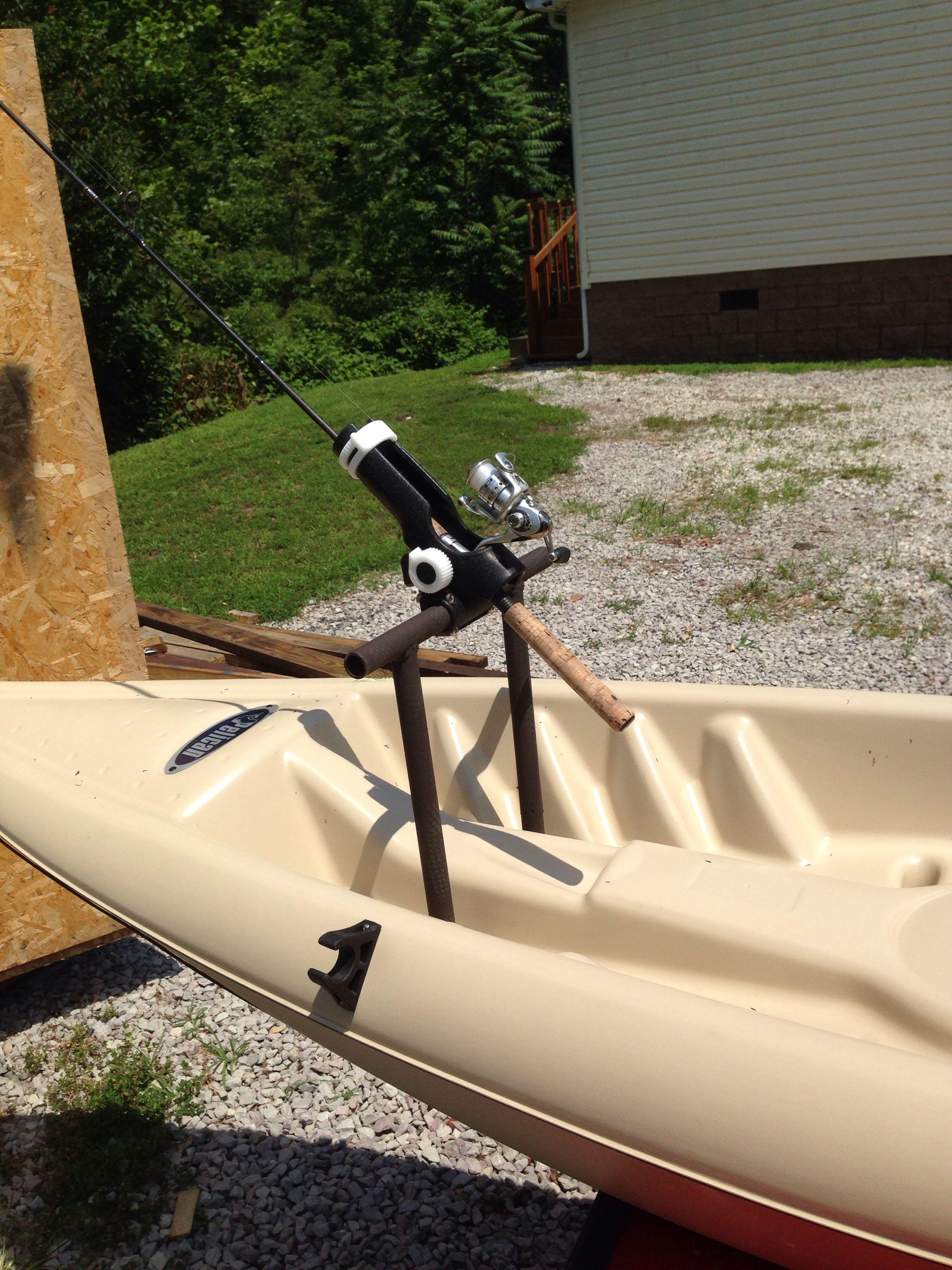 H Bar For Kayak With Images Kayaking Kayak Paddle Paddle Boarding