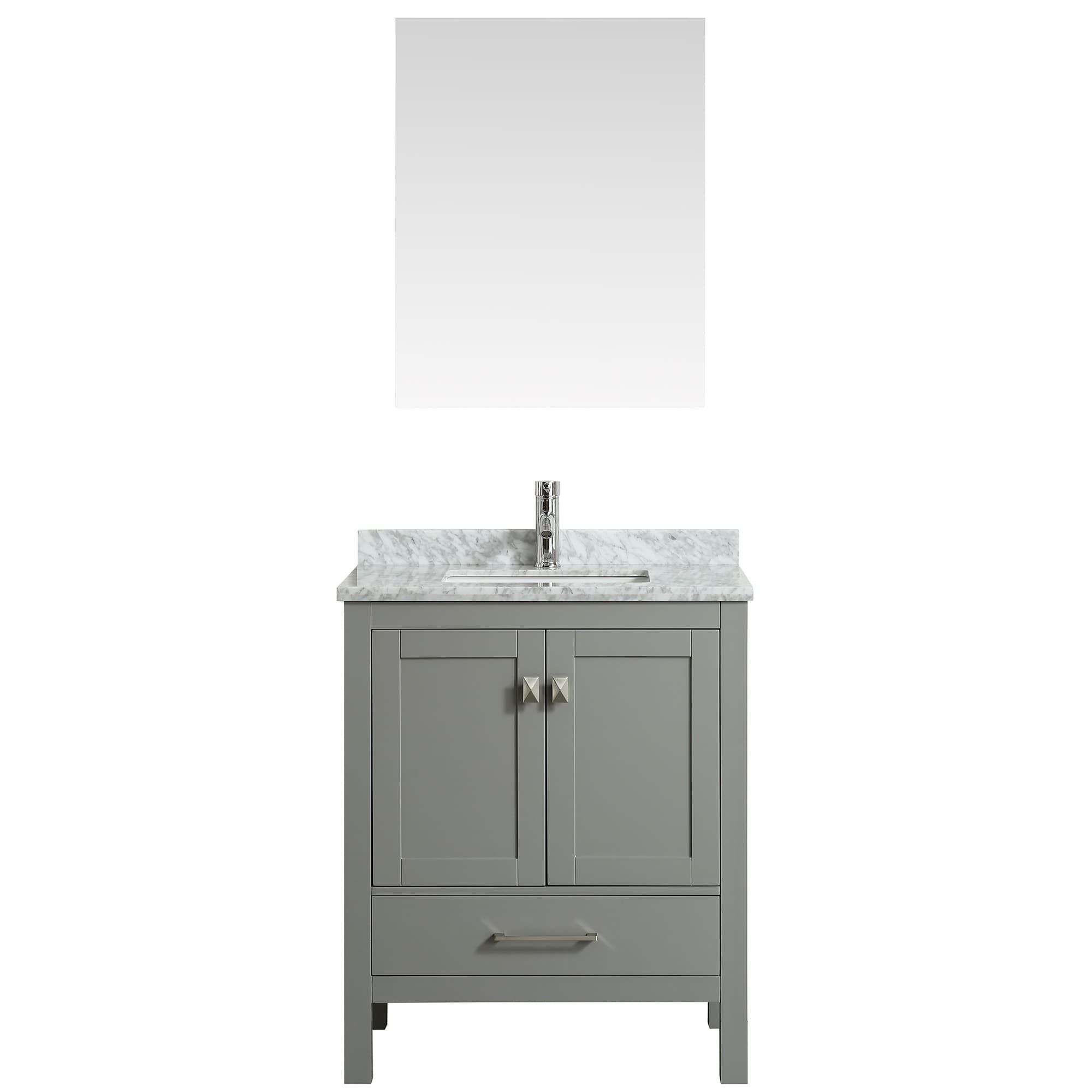pin for vanity venica sink undermount teak wash bathroom gray grey