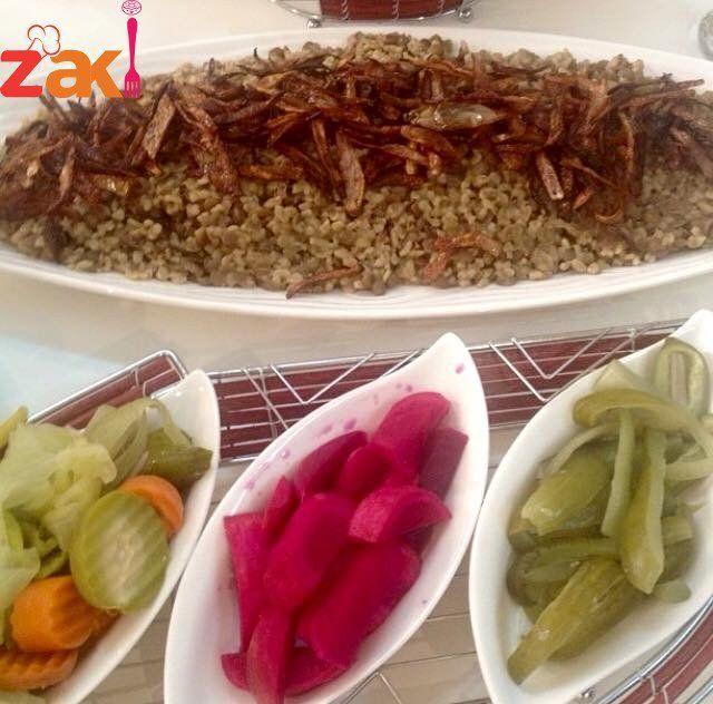 الارز بالعدس Rice With Lentils الوصفة مكونات الارز بالعدس 2 كوب رز 1 كوب عدس 1 بصلة متوسطة ماء ملح يمكنك متابعة ط Food Rice Kitchen