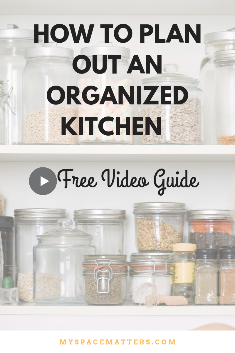 Where to Put Things in Kitchen Cabinets | Kitchen ...