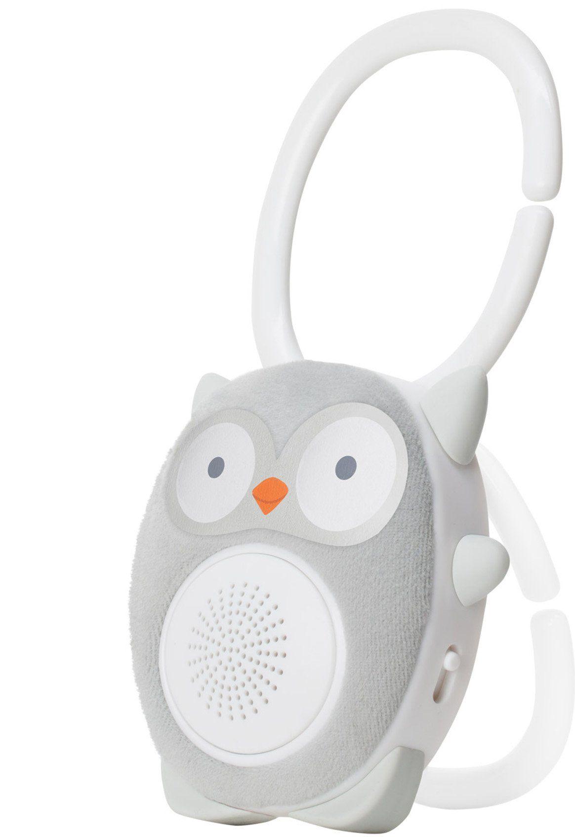 SoundBub White Noise Machine and Bluetooth Speaker