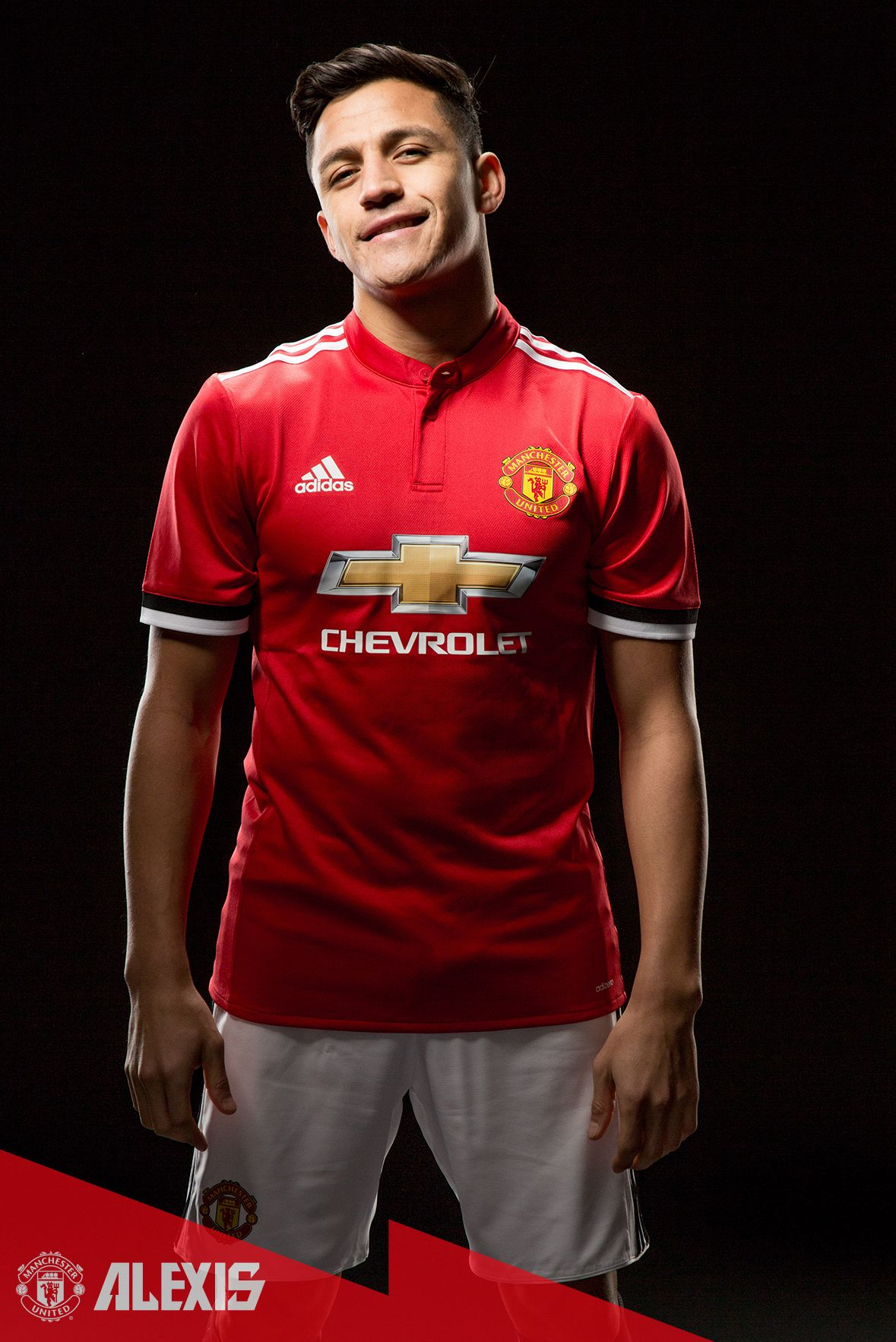 c9bc6764935 Why Alexis Sanchez is a top signing for United - Official Manchester United  Website