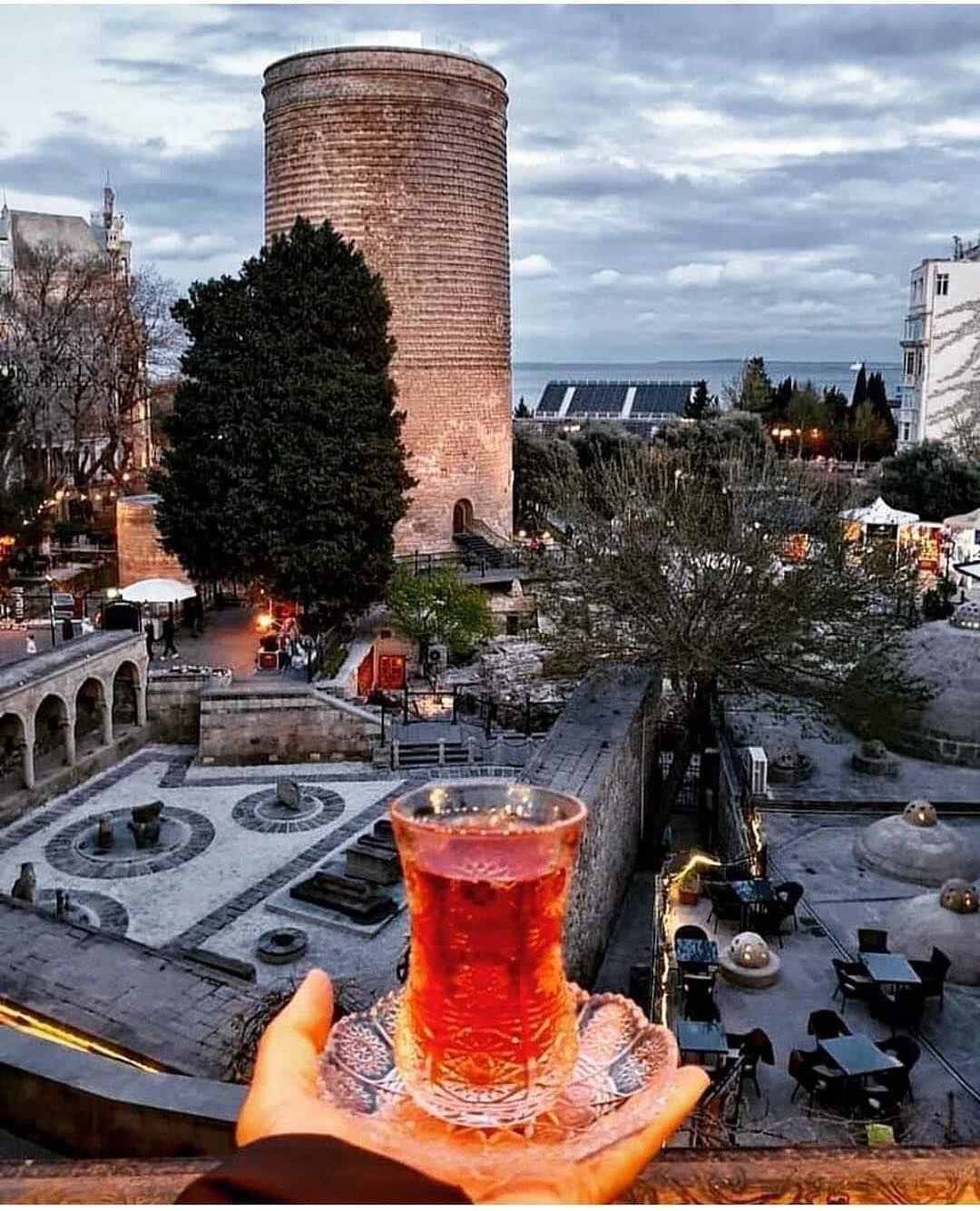 New The 10 Best Travel Today With Pictures Travel Baku City Azerbaijan Travel Azerbaijan Flag