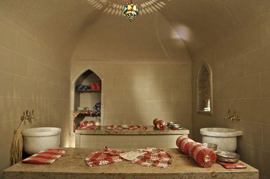 Hammam Badkamer Ideeen : Je badkamer in echte hammam stijl Ванная badkamer