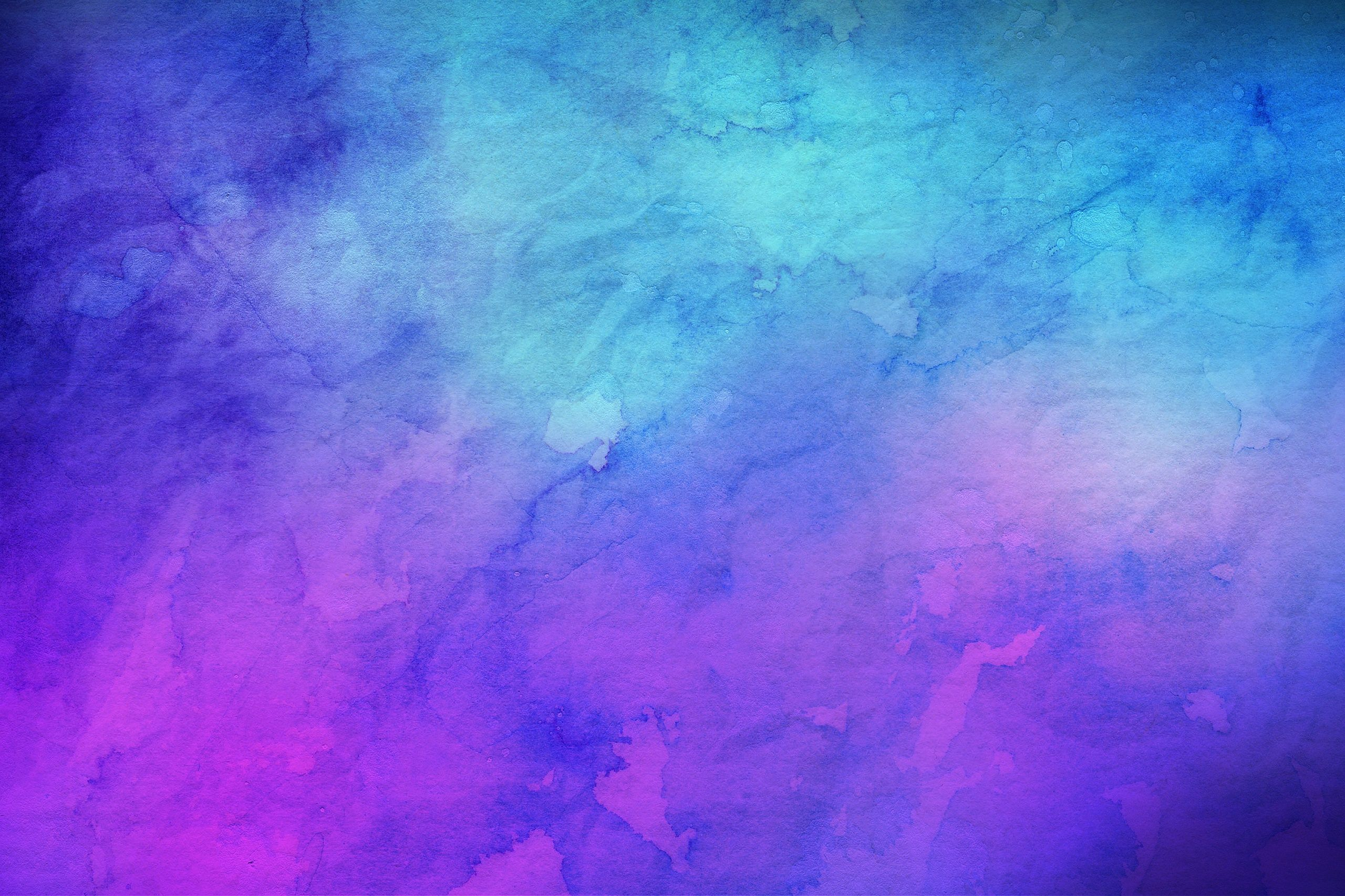 1 87 Mb 2560x1706 Px Water Color Watercolor Background Blue