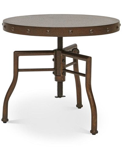 Soho Accent Table, Direct Ship