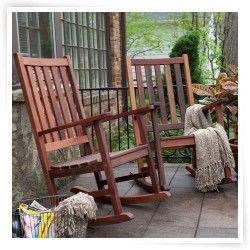 Belham Living Richmond Rocking Chairs Set Of 2
